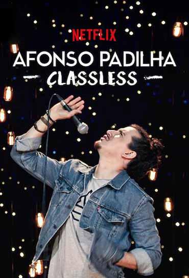 Poster do filme Afonso Padilha: Alma de Pobre