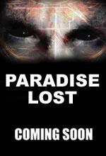 poster Paraíso Perdido