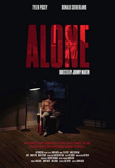 Poster do filme Isolado na Pandemia