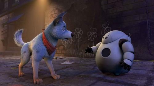 Imagem 3 do filme Pets Unidos!