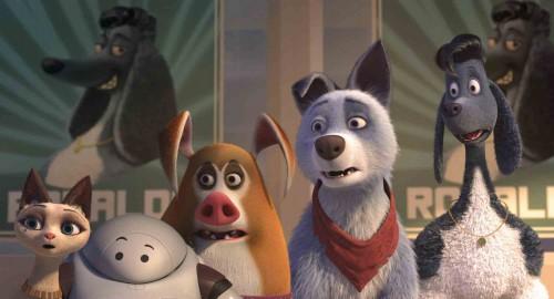 Imagem 4 do filme Pets Unidos!