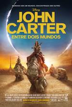 Pôster do filme John  Carter: Entre Dois Mundos