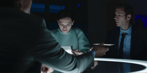 Imagem 1 do filme LX 2048