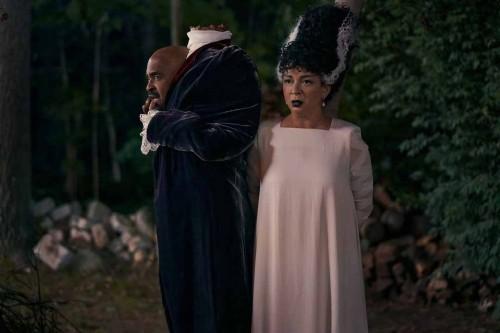 Imagem 4 do filme O Halloween do Hubie