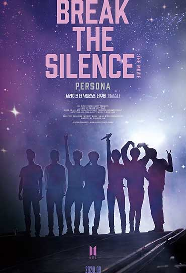 BTS - Break the Silence: O Filme