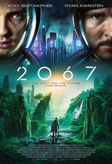 Poster do filme 2067