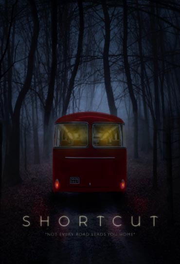 Poster do filme Shortcut