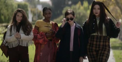 Imagem 4 do filme Jovens Bruxas - Nova Irmandade