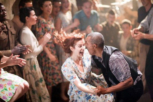 Imagem 1 do filme Esses Amores