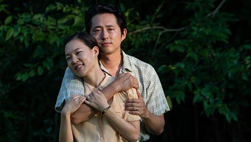 Imagem 1 do filme Minari - Em Busca da Felicidade