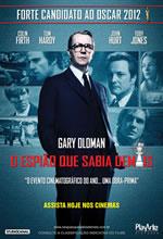 Poster do filme O Espião que Sabia Demais