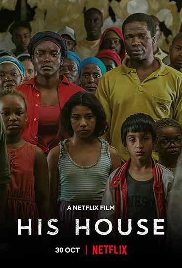Poster do filme O que Ficou para Trás