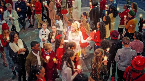 Imagem 1 do filme Natal com Dolly Parton