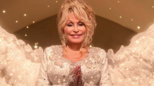 Imagem 2 do filme Natal com Dolly Parton
