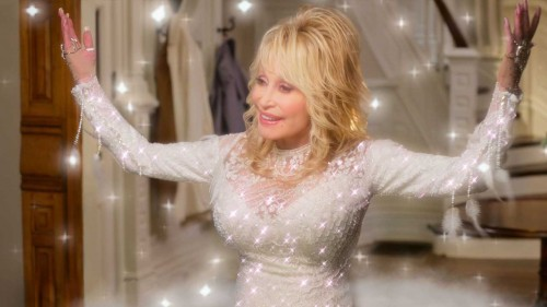 Imagem 3 do filme Natal com Dolly Parton
