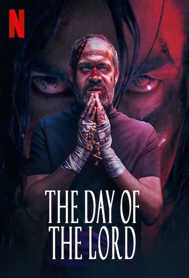 Poster do filme Menendez: El día del Señor