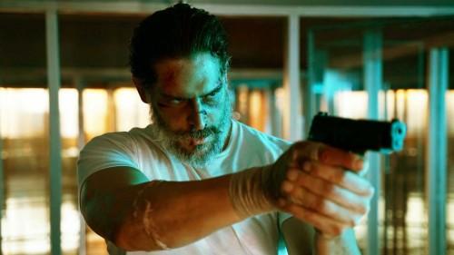 Imagem 1 do filme Arqui-inimigo