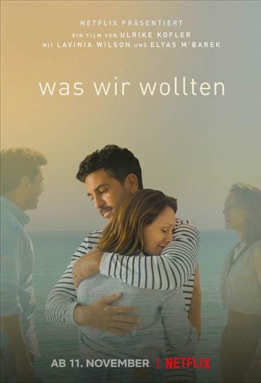 Poster do filme Quando a Vida Acontece