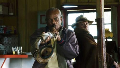 Imagem 4 do filme Casa de Antiguidades