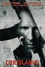 Poster do filme Coriolano