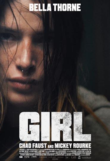 Poster do filme Garota