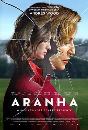 Poster do filme Aranha