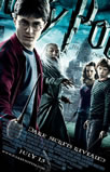 Poster do filme Harry Potter e o Enigma do Príncipe