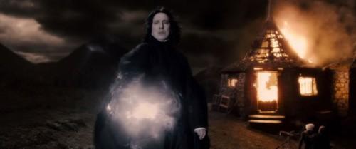 Imagem 5 do filme Harry Potter e o Enigma do Príncipe