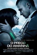 Poster do filme O Preço do Amanhã