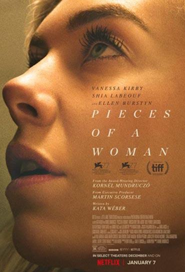 Poster do filme Pieces of a Woman
