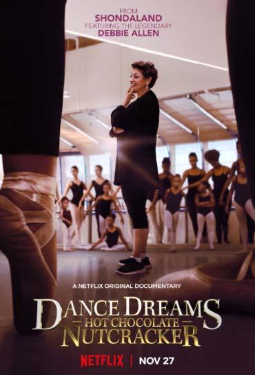 Sonhar e Dançar: O Quebra-Nozes de Chocolate