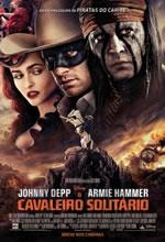 Poster do filme O Cavaleiro Solitário
