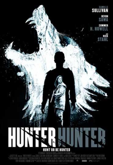 Poster do filme Hunter Hunter