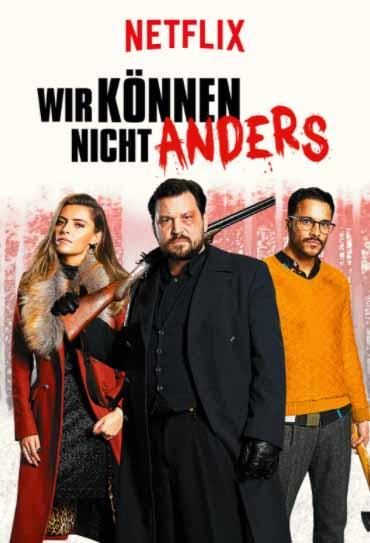 Poster do filme Natal Sob Fogo Cruzado