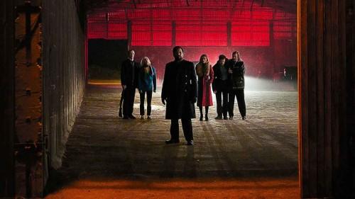 Imagem 1 do filme Natal Sob Fogo Cruzado