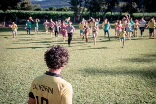 Imagem 2 do filme O Último Jogo