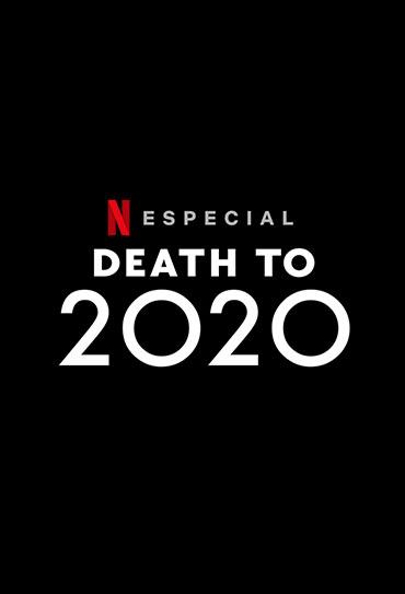 Poster do filme 2020 Nunca Mais