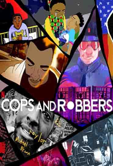 Poster do filme Polícia e Ladrão