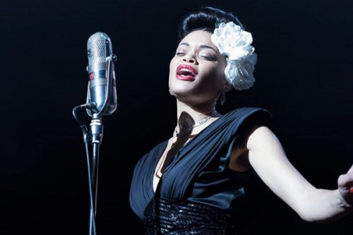 Imagem 1 do filme Estados Unidos Vs Billie Holiday