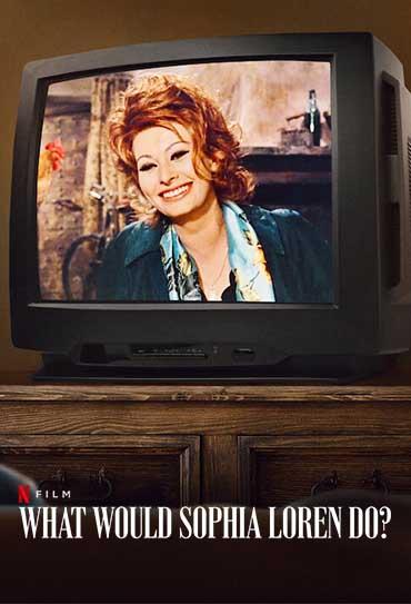 O que Sophia Loren Faria?