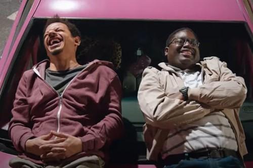Imagem 2 do filme Bad Trip
