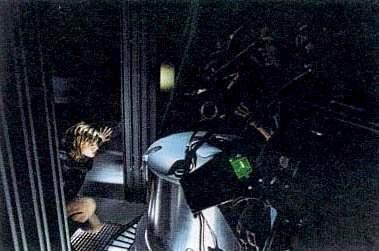 Imagem 1 do filme Resident Evil: O Hóspede Maldito