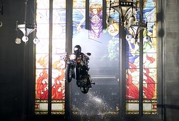 Imagem 3 do filme Resident Evil 2: Apocalipse