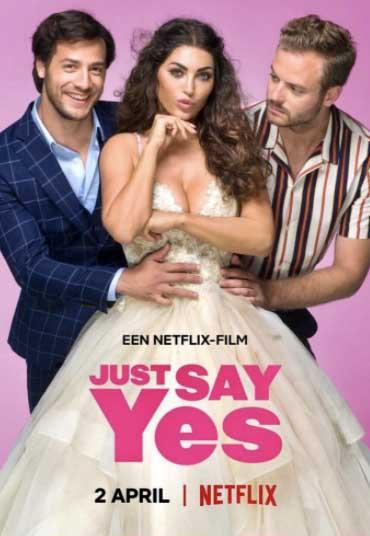 Apenas Diga Sim