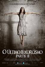 Poster do filme O Último Exorcismo - Parte 2