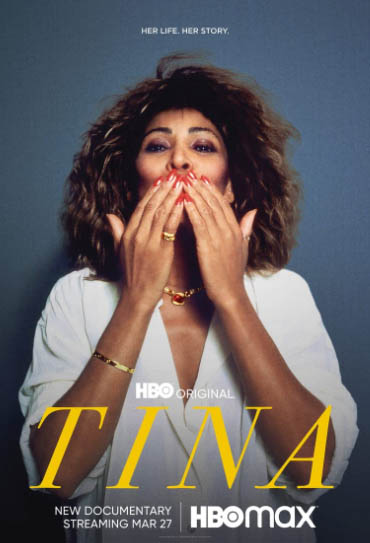 Poster do filme Tina