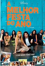 Poster do filme A Melhor Festa do Ano