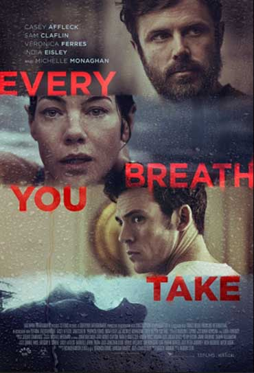 Poster do filme Every Breath You Take