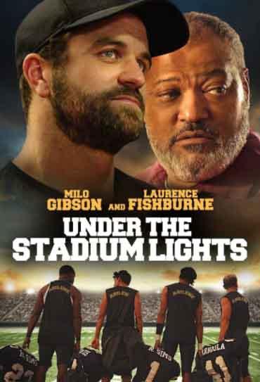 Sob as Luzes do Estádio