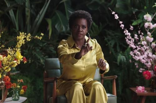 Imagem 1 do filme Chadwick Boseman Para Sempre